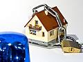 Moderne Haustechnik zum Einbruchsschutz