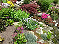 Anlegen eines Gartens