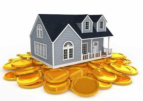 Vor dem Verkauf: Immobilie bewerten lassen. Foto: istock.com / ikachan999