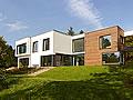 Englisches Designhaus