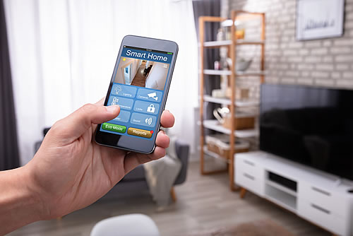 Smart Home – So geht es! Foto: istock.com/AndreyPopov
