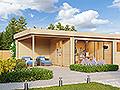 Gute Entscheidung: Terrassenbau