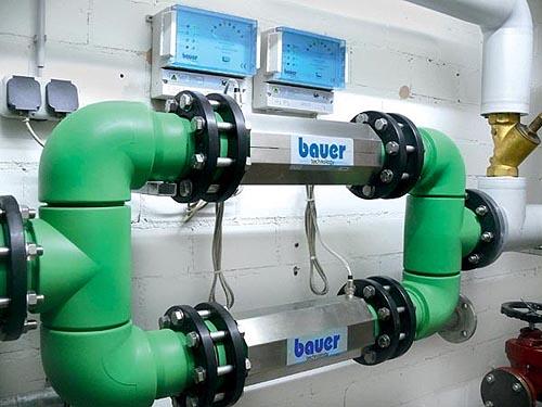 Foto: Bauer Watertechnology