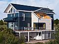 Designhäuser der Zukunft – die neue Definition nachhaltigen Bauens!