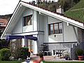 Rostfreies Aluminium schützt Haus und Fassade