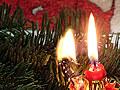 Rauchmelder in der Advents- und Weihnachtszeit besonders wichtig