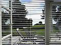 Fenster sonnendicht machen